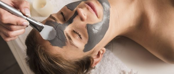 Tractament de neteja facial