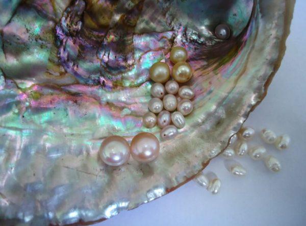 Tractament facial amb perles