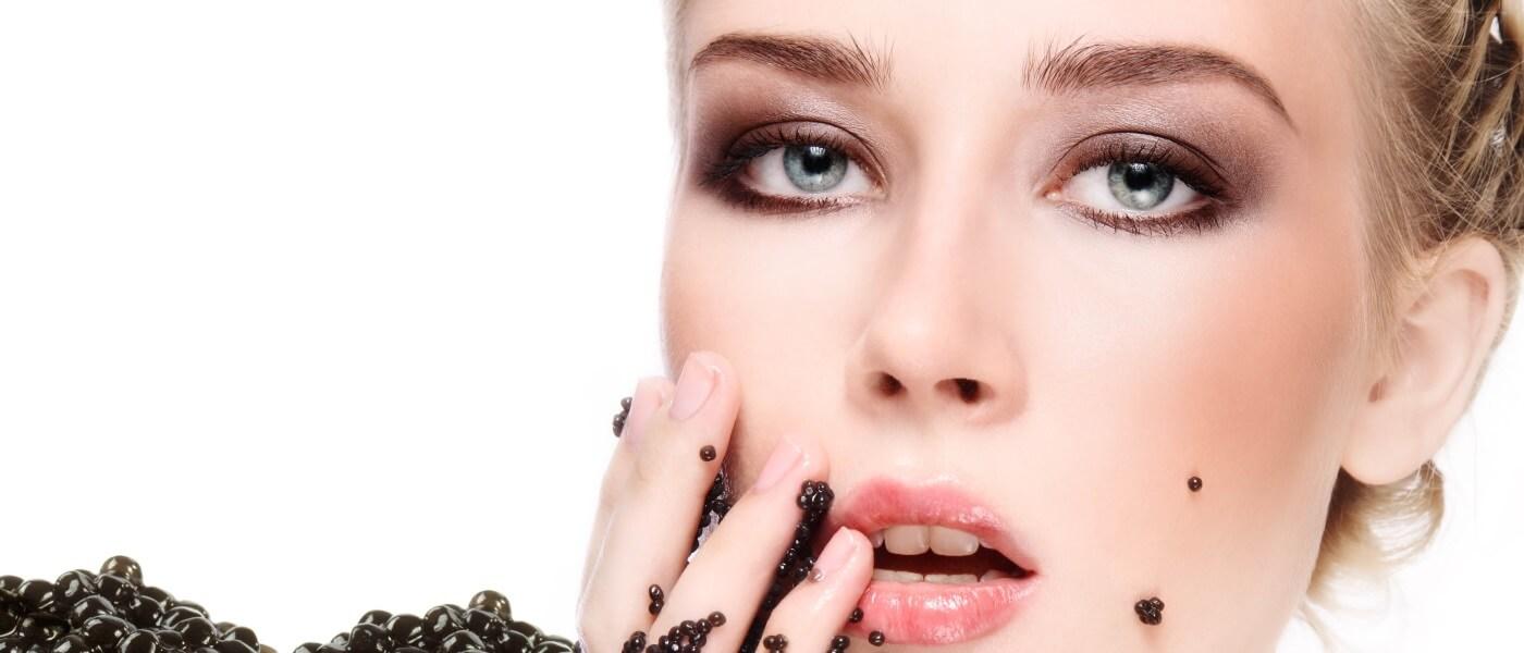 Tractament facial amb Caviar