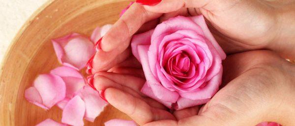 Tractament amb Roses